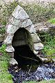 Fontaine de la chapelle Notre-Dame-de-la-Clarté, Kervignac, France.jpg