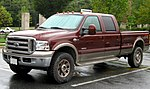 Ford F-350 King Ranch -- 09-12-2010.jpg
