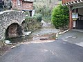 Ford and Pack Horse bridge, Allerford - geograph.org.uk - 1706886.jpg