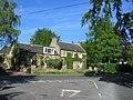 Former farmhouse, Mauricewood. - geograph.org.uk - 13778.jpg