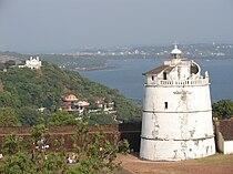 Fort Aguada Goa.JPG