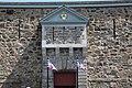 Fort Chambly, détail du portail de l'entrée principale.jpg