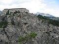 Fort Victor-Emmanuel et Dent Parrachée 01 by Line1.jpg