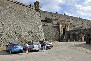 Fort de Bellegarde 04