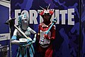 Fortnite cosplayers at San Diego Comic Con 2019 (48351088527).jpg