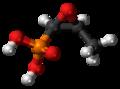 Fosfomycin 3D ball.png
