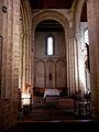 Fouesnant (29) Église Saint-Pierre et Saint-Paul Intérieur 10.JPG