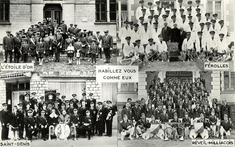 File:France. Various Bands, 1967.jpg
