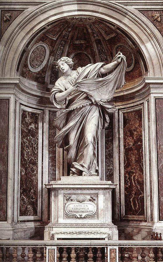 Sainte Véronique