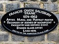 Francis Owen Salisbury - Hampsted Plaque Fund.jpg