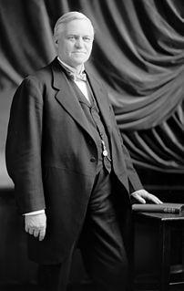 Frank Nye American politician