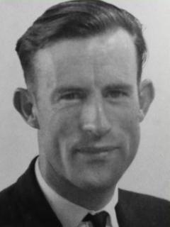 Frank Kirwan Australian politician