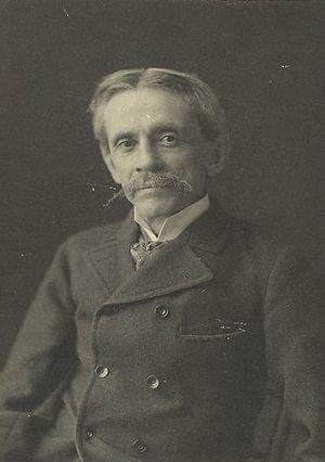Frank R. Stockton - Frank R. Stockton