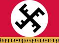 Frank Reynolds' Unfortunate Team Flag.png