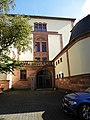 Frankfurt, Bismarckschule, vom Schulhof (1).JPG