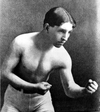 Monte Attell - Frankie Neil, 1904 Bantamweight Champion