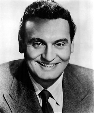 Frankie Laine - Laine in 1954