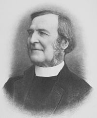 Frederick Temple