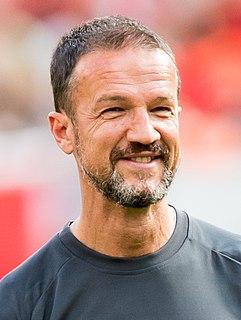 Fredi Bobic German footballer