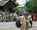 Fremont Solstice Parade 2007 - leprechauns 07A.jpg