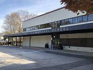 French International School of Philadelphia