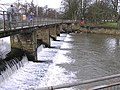 French Weir, River Tone - geograph.org.uk - 106776.jpg