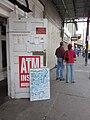 Frenchmen Monas Sidewalk Sign.JPG