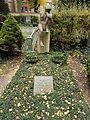 Friedhof der Dorotheenstädt. und Friedrichwerderschen Gemeinden Dorotheenstädtischer Friedhof Okt.2016 - 20 3.jpg