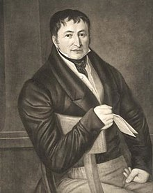 Friedrich Gottlob Koening