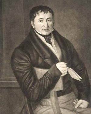 Friedrich Koenig - Friedrich Koenig