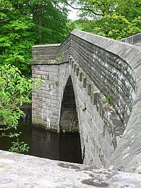 Froggatt Bridge - geograph.org.uk - 176940.jpg