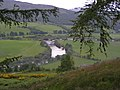 From Logierait Wood looking SW over the Tay - geograph.org.uk - 20254.jpg