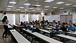 From Wikipedia to Wikidata Course at TAU - opening of the course 01.jpg