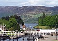 From top of the Locks to Loch Ness - geograph.org.uk - 1112347.jpg
