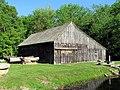 Front view, Main Sawmill, Ledyard, CT.JPG