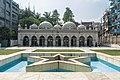 Front view of Tara Mosque.jpg