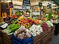 Fruits and Vegetables at a Spanish Market.jpg