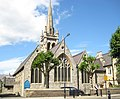 Fulham, Roman Catholic Church of St Thomas of Canterbury - geograph.org.uk - 865140.jpg