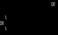Struktur von Furazabol