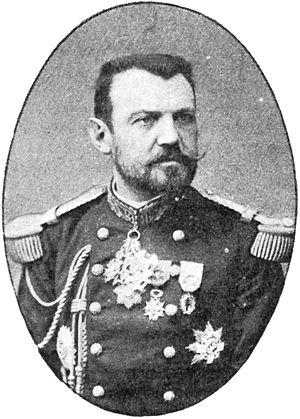Joseph Brugère - Image: Général Brugère