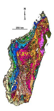 Carte Miniere De Madagascar Pdf.Geologie De Madagascar Wikipedia