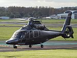 G-HOTB Eurocopter EC155 Helicopter (29899068002).jpg