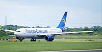 G-MDBD - A332 - Thomas Cook Airlines