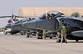 GR9 Harriers at a Middle Eastern Base MOD 45150458.jpg
