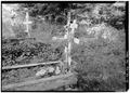 GRAVES - Nativity of Our Lord Russian Orthodox Church, Spruce Island, Ouzinkie, Kodiak Island Borough, AK HABS AK,12,OUZI,1-15.tif