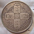 GREAT BRITAIN, VICTORIA 1883 -GOTHIC FLORIN a - Flickr - woody1778a.jpg