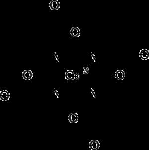 Gadoteric acid - Image: Gadoteric acid