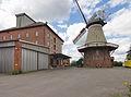 Galerieholländerwindmühle von 1857 in Dörverden IMG 9268.jpg