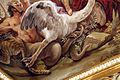 Galleria di luca giordano, 1682-85, giustizia 07 struzzo.JPG