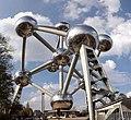 Ganz schön groß - Atomium (Brüssel 2014-03) - panoramio.jpg